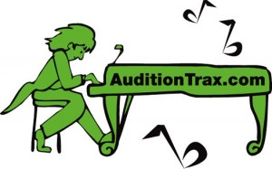Audition Tracks
