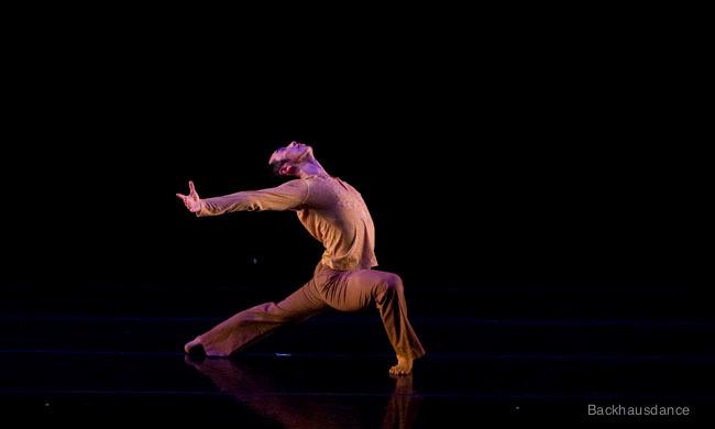"Backhausdance at the Barclay Theater UCI 3/21/08: ""Shift"""