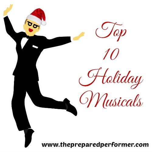 Holiday Musicals