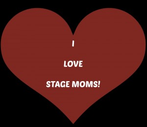 stage moms