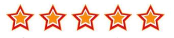 5 stars