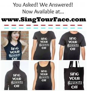 Singers Swag