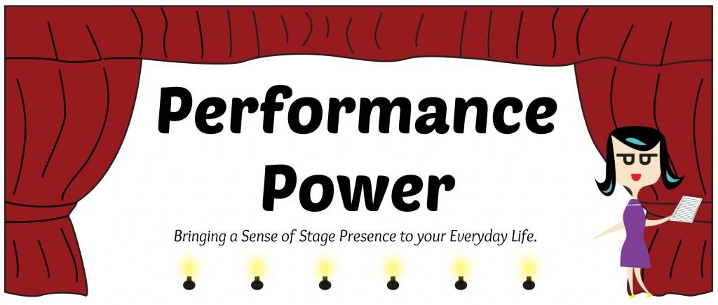 Performance Power Logo