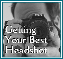 Getting your best headshot