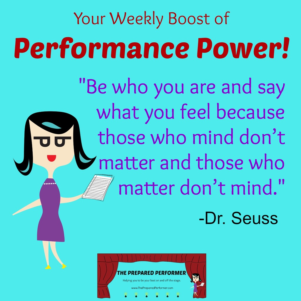 performance power