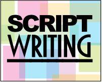 Script Writing Image_Jes DeGroot