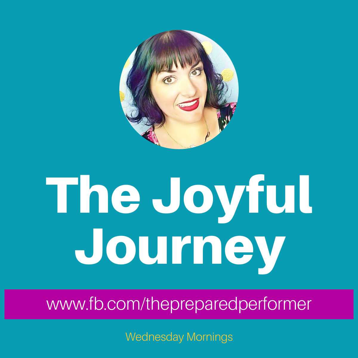 THE JOYFUL JOURNEY WITH CASHFLOW COACH DEBBIE PAGE WHITLOCK
