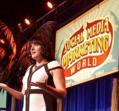 Top Tips and Trends: Social Media Marketing World Recap!