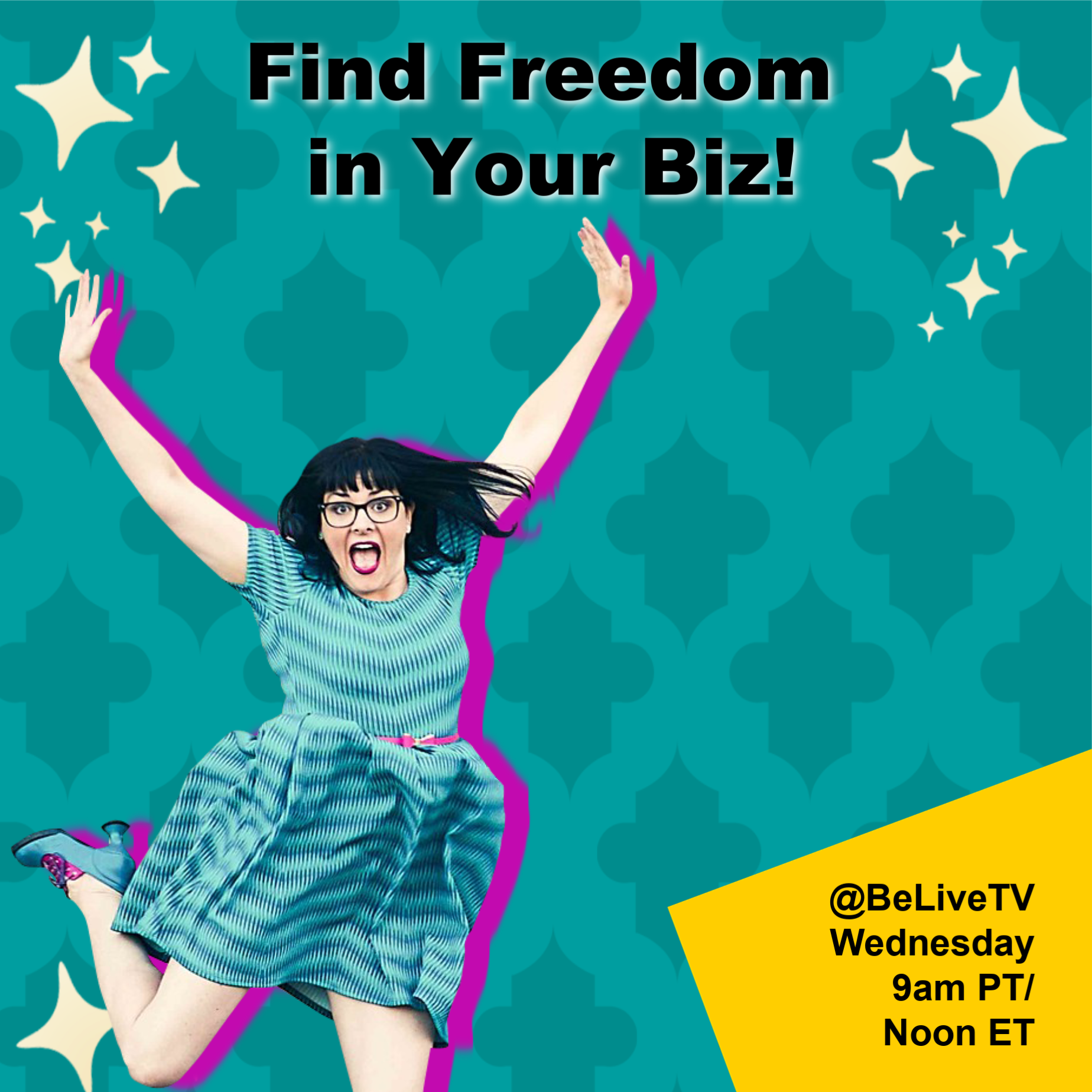 How to Find More Freedom in your Business