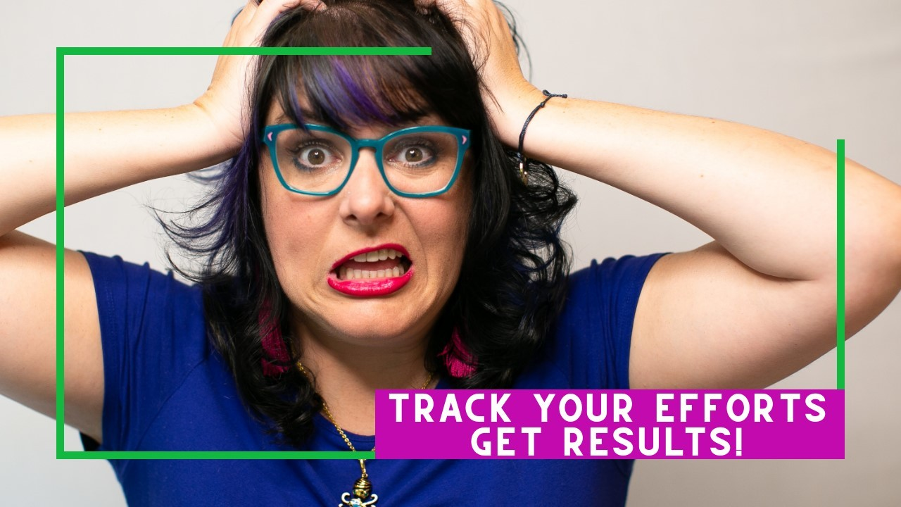 5 Ways to Track Your Marketing Efforts