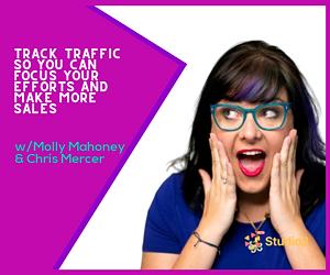 3 Keys To Tracking Traffic