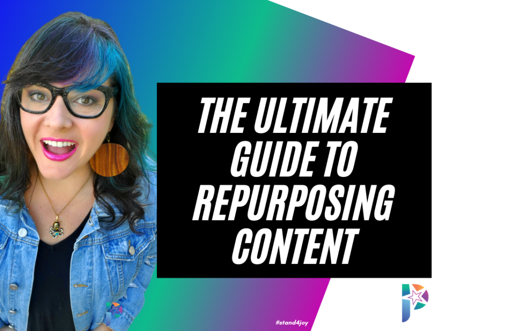 Content Repurposing Workflow