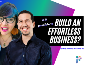 Is it Possible to Build an Effortless Business?