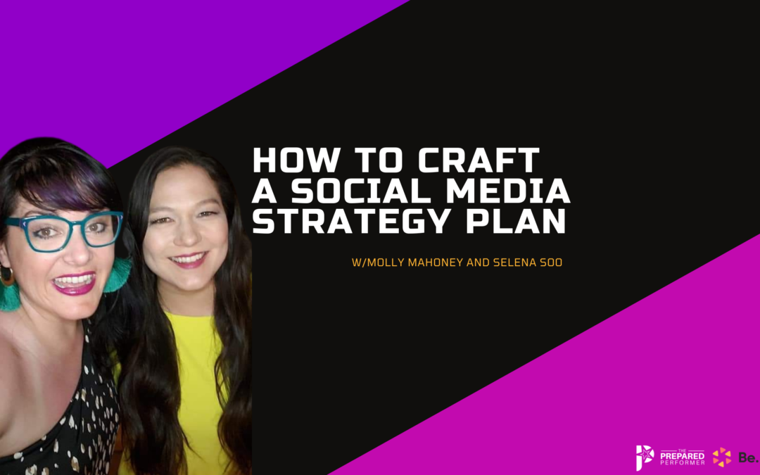How to Craft a Social Media Strategy Plan