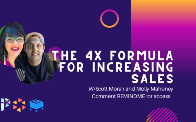 The 4x Formula for Increasing Sales with SamCart
